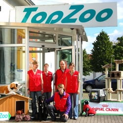 topzoo get quote pet stores an der talle 40 paderborn nordrhein westfalen germany. Black Bedroom Furniture Sets. Home Design Ideas