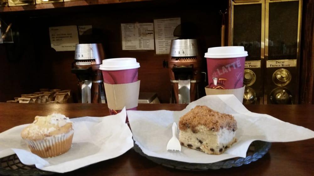 Chestnut Street Coffee Roastery