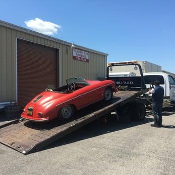 Incroyable Sausalito Classic Car Storage   Automotive   2800 Bridgeway ...