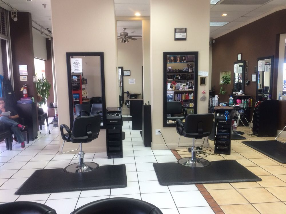 Styles & Smiles - 69 Photos - Nail Salons - 1802 N Imperial Ave, El ...