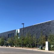 sherwood park library