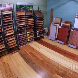 Heritage Hardwood Flooring Contractors  Dunford Avenue - Heritage hardwood floors