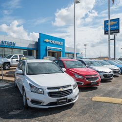 Allen Samuels Chevrolet Waco >> Autonation Chevrolet Waco 16 Reviews Car Dealers 1625 N Valley