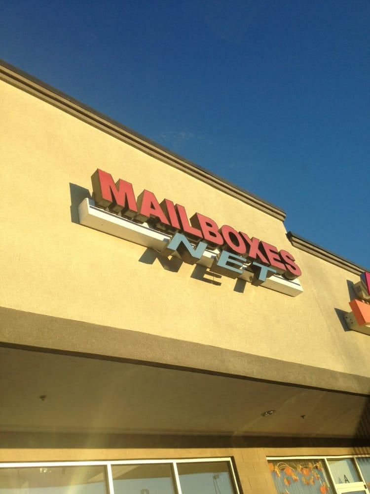 Mailboxes Net: 3900 Stockton Hill Rd, Kingman, AZ