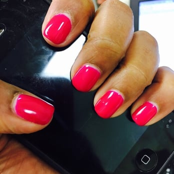 T Nails Spa Atwater Ca