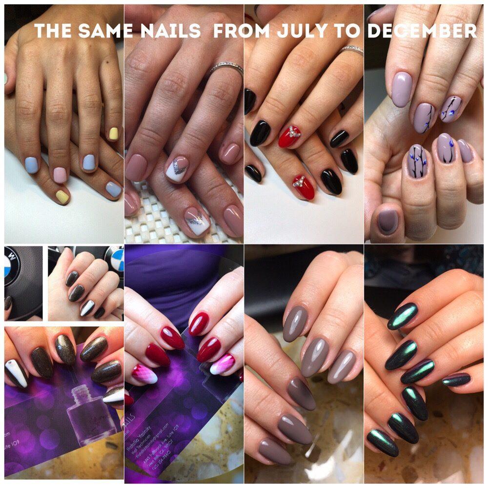 NY Nails - 535 Photos & 44 Reviews - Nail Salons - 5940 Las Virgenes ...
