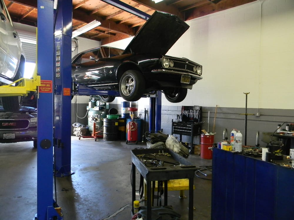 R Amp D Automotive 19 Photos Amp 39 Reviews Auto Repair