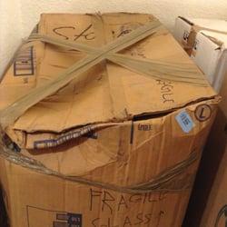 Photo Of 1st Choice Moving U0026 Storage   Phoenix, AZ, United States. Smashed