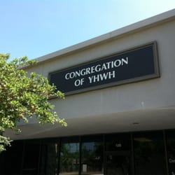 The Congregation of Yhwh - Religious Organizations - 224 N Story Rd
