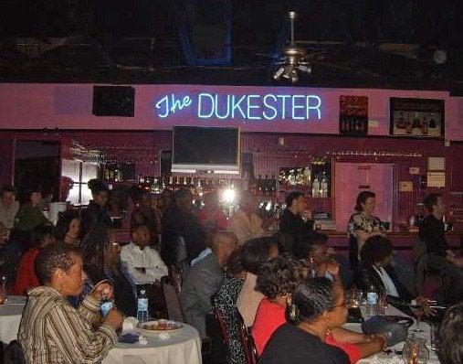 The Dukesters Restaurant & Catering: 7733 Reading Rd, Cincinnati, OH