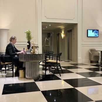 Becoming Phill) Hotel scribe paris opera by sofitel reviews