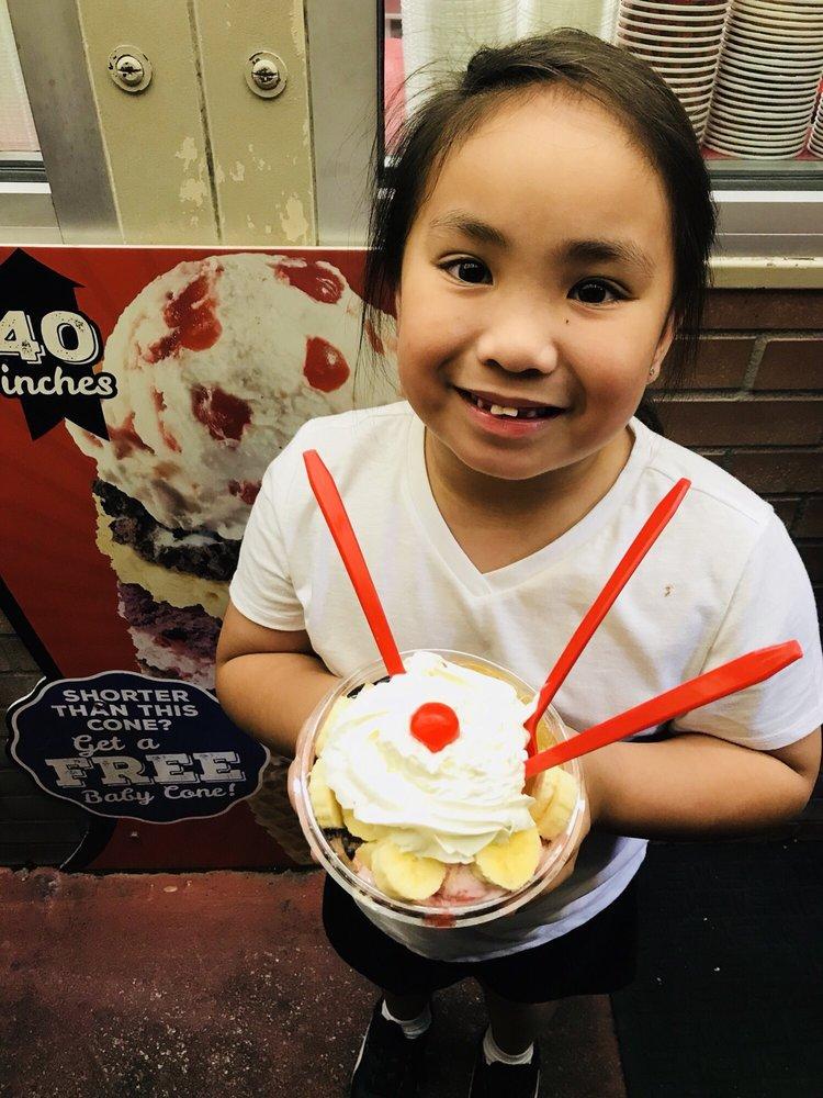 Bruster's Real Ice Cream: 12224 Atlantic Blvd, Jacksonville, FL