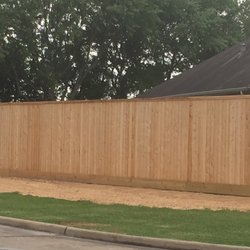 General Remodeling Wooden Fences 207 Photos Fences Gates