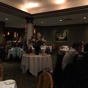 Photo Of Noto S Old World Italian Dining Grand Rapids Mi United States