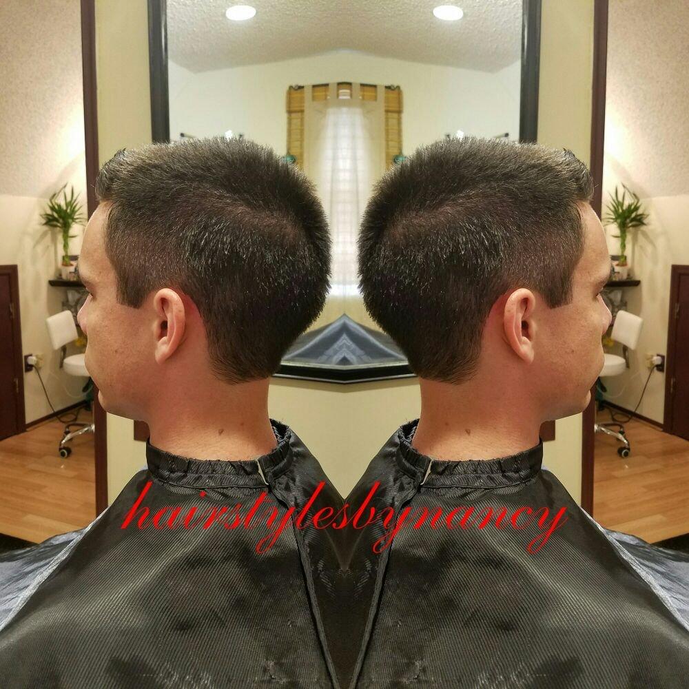 Hair Styles by Nancy: 29842 Overseas Hwy, Big Pine Key, FL