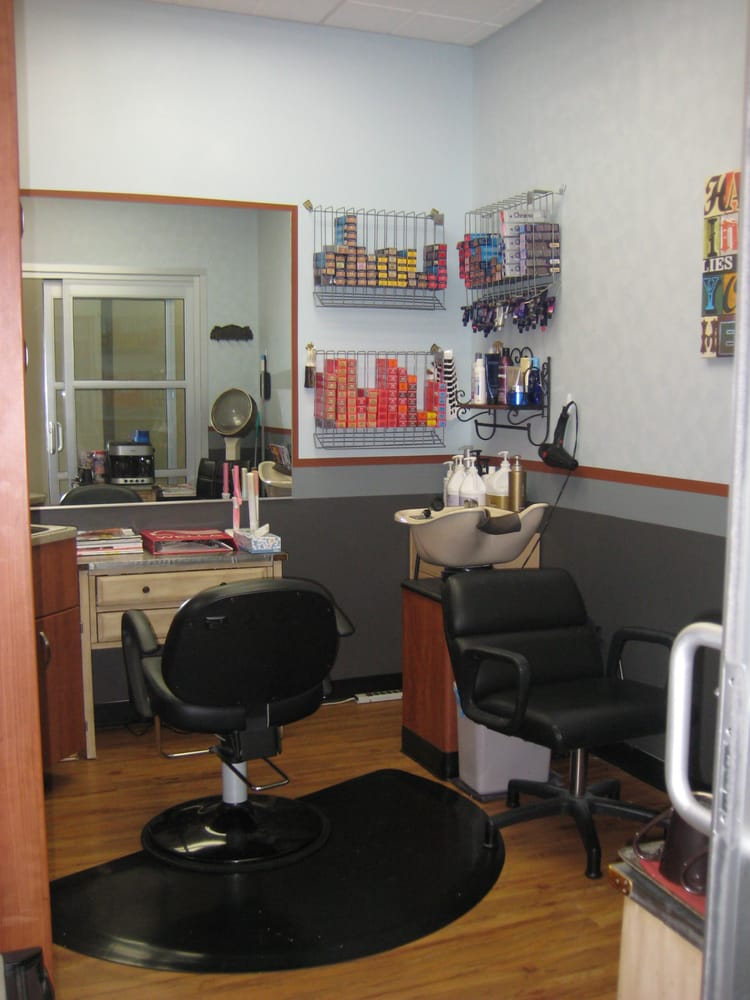 Joni rankin color specialist 30 reviews hair salons for 30 east salon reviews