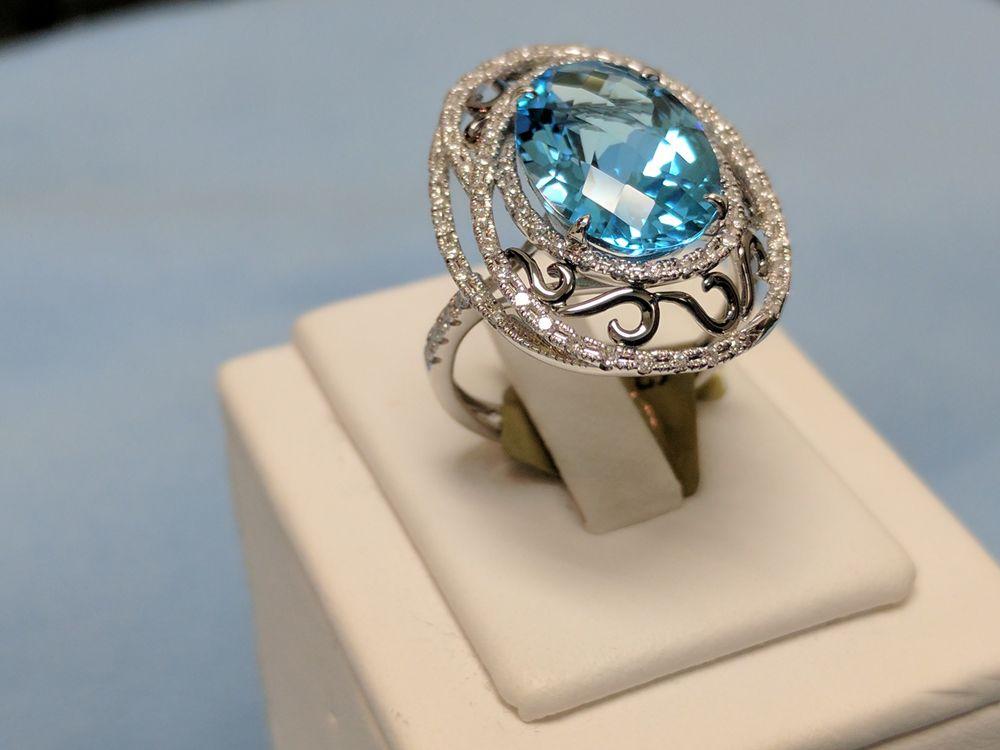 Mirabelle Jewelers: 2275 E Bayshore Rd, Palo Alto, CA