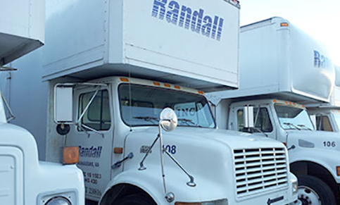 Randall Moving & Storage
