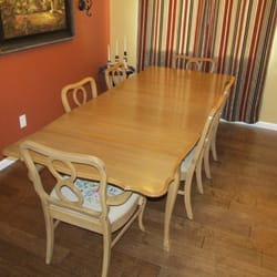 Photo Of Furniture Medic   Colorado Springs, CO, United States. Table    After