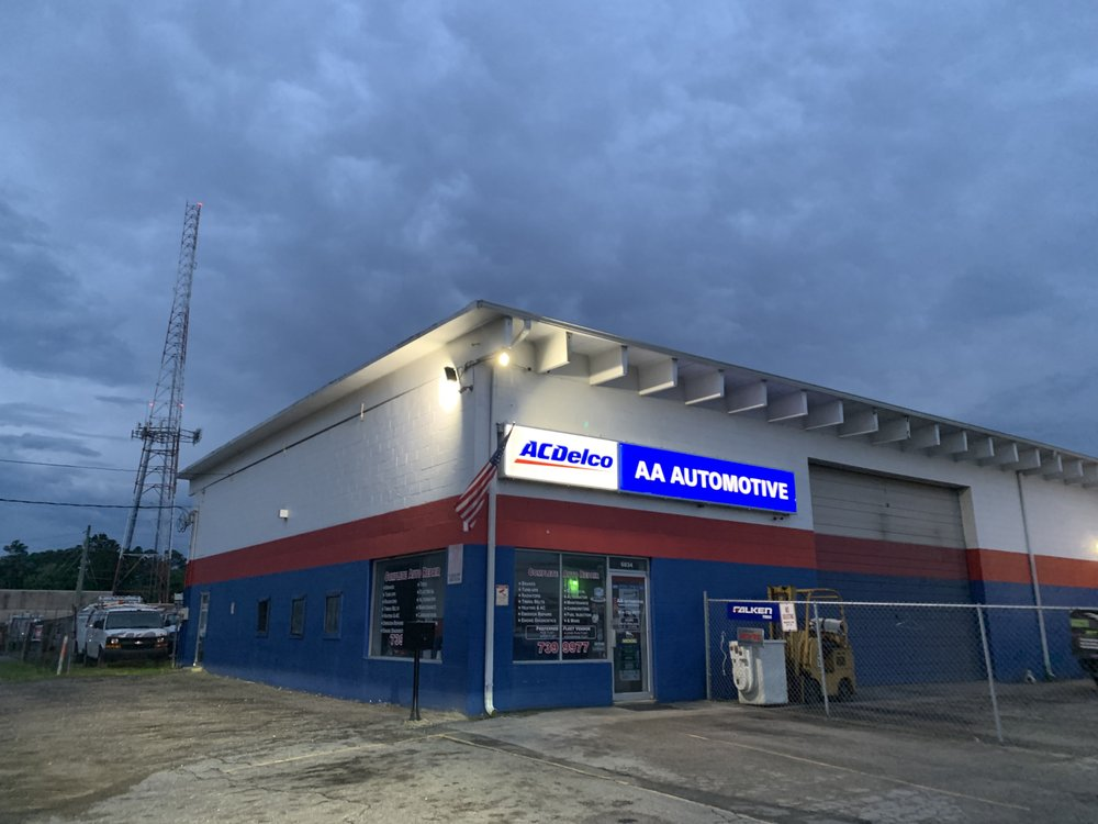 AA Automotive