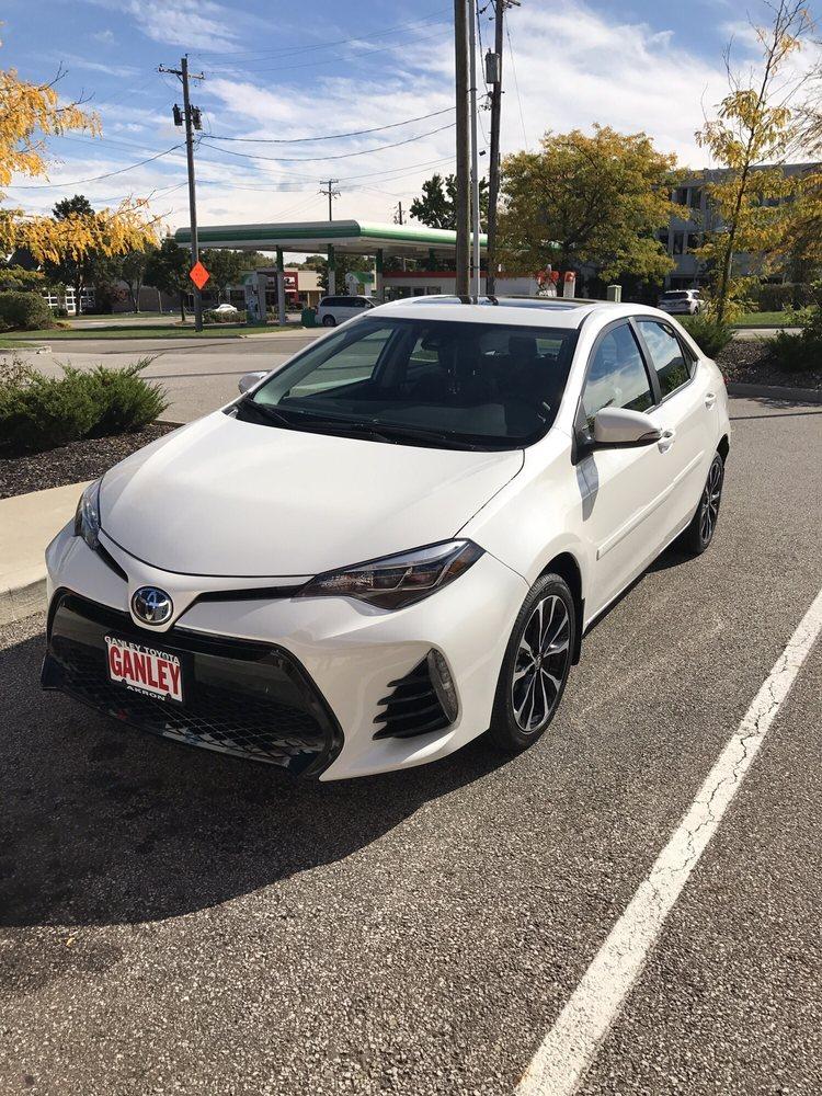 Ganley Toyota