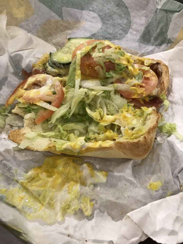 Subway: 26 Gannon Sq, Pevely, MO