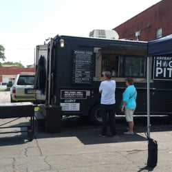 Ray Ray S Hog Pit Food Truck