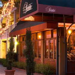 Photo Of Sante Ristorante La Jolla Ca United States