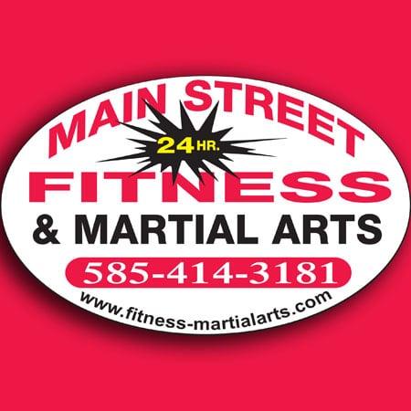Main Street Fitness: 66 Main St, Leroy, NY