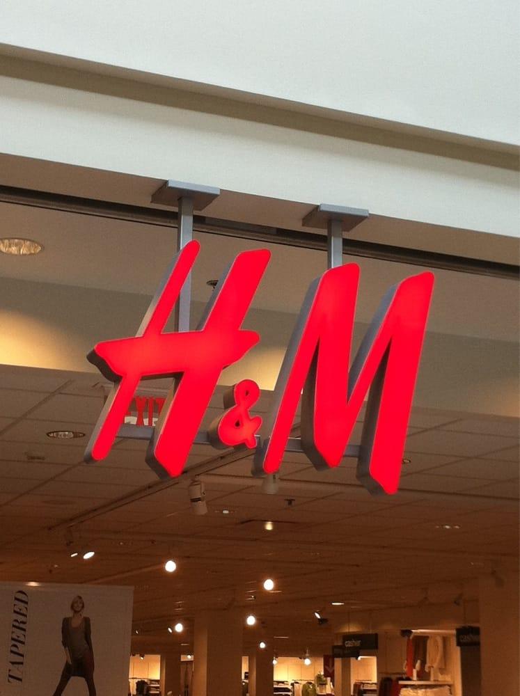 H&M: 21100 Dulles Town Cir, Dulles, VA