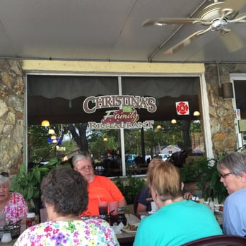 Photo Of Christina S Restaurant New Port Richey Fl United States Cute Little
