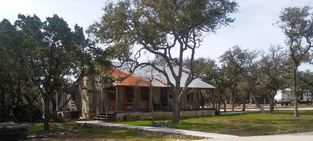 Brooks Mill RV Park: 900 Brooks Mill Rd, Bertram, TX