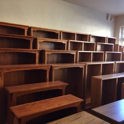 Photo Of Nakamura Bros. Furniture   Woodland, CA, United States. Book Cases