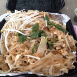 Thai Patio Bowl - CLOSED - Thai - 3525 3rd St, Koreatown, Los ...