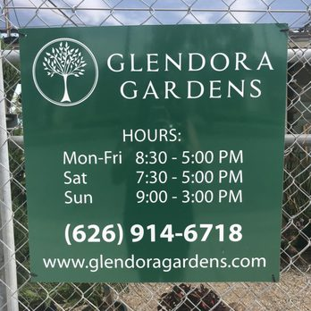 Photo Of Glendora Gardens Nursery And Tree Farm   Glendora, CA, United  States
