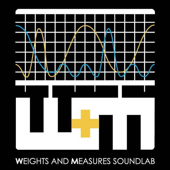 Weights and Measures Soundlab