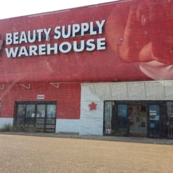 Beauty supply warehouse kosmetikprodukte 3850 highway for Beauty salon equipment warehouse