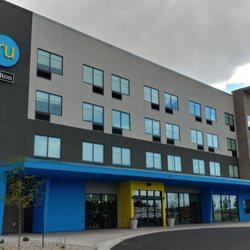 Tru By Hilton 28 Photos 24 Reviews Hotels 423 W Fox Farm Rd Cheyenne Wy Phone Number Yelp