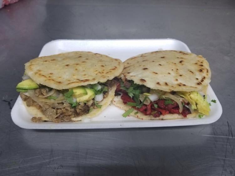 Taqueria Otro Rollo: 612 Sheldon Rd, Channelview, TX