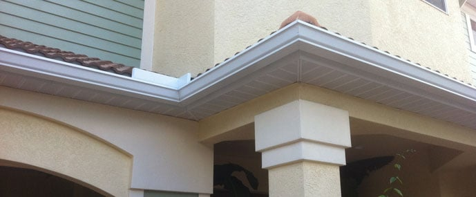Gutter Soffit Fascia Contractor Cape Coral Fort Myers