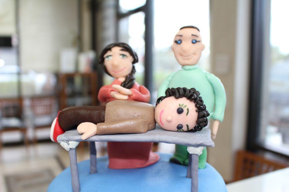 Rubinstein Family Chiropractic