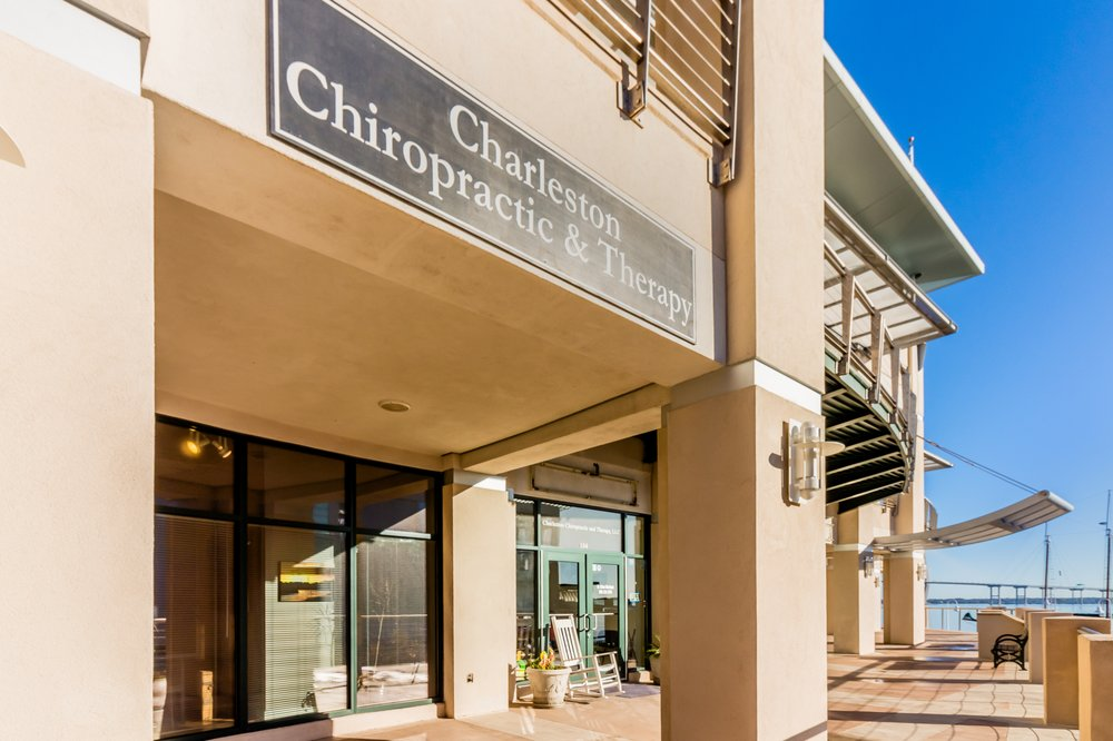 Charleston Chiropractic and Therapy