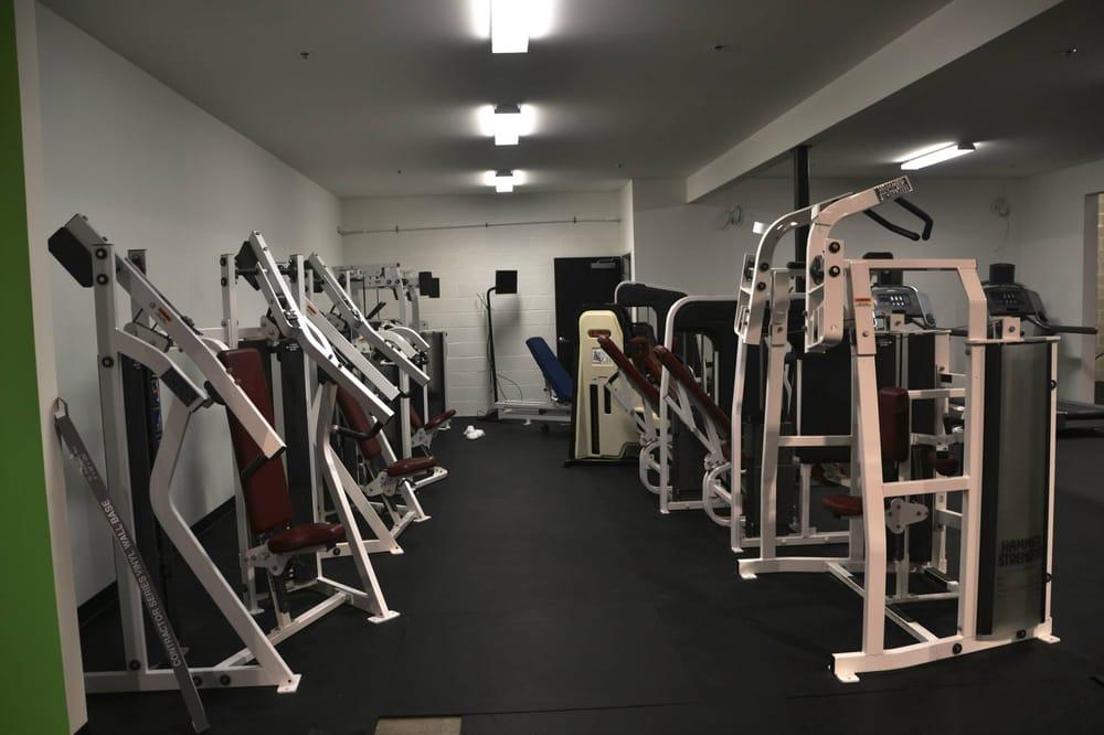 Icore Fitness