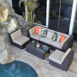 Eurolux Patio  Photos   Reviews Outdoor Furniture Stores - Outdoor furniture san diego