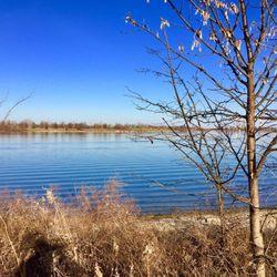 Photo Of Smithville Lake Mo United States Cabin Fever Trailhead Trail