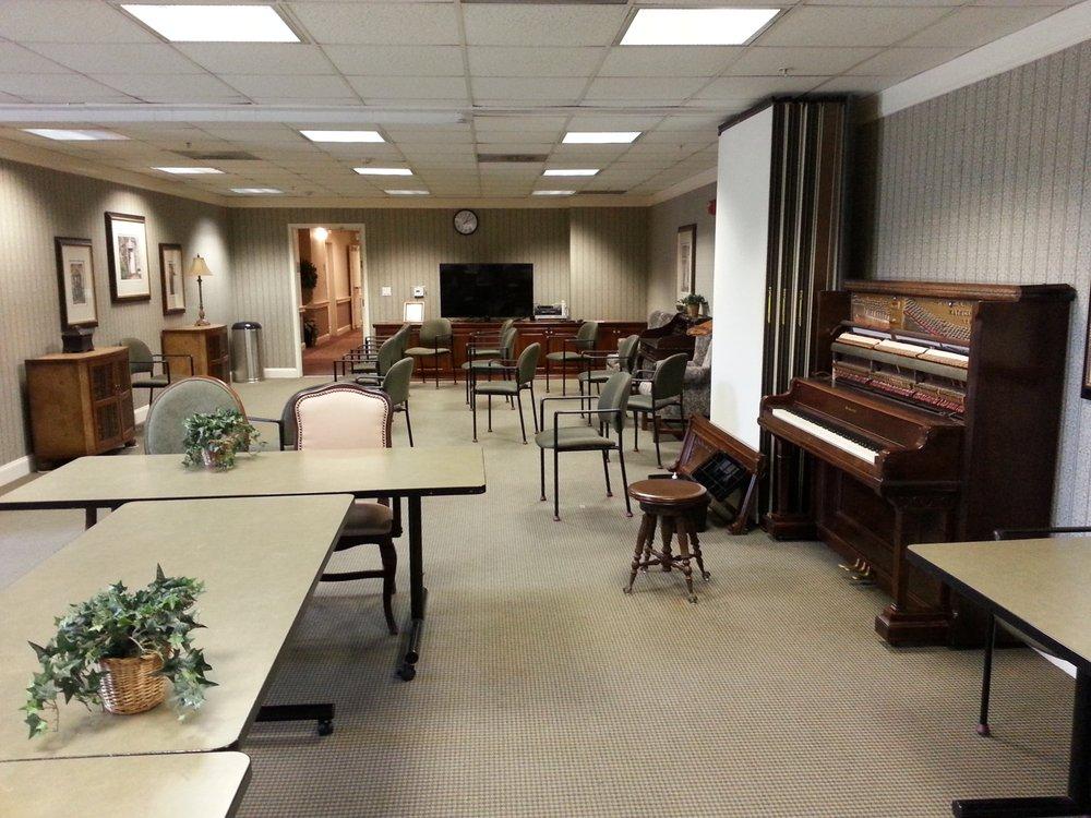 Precise Piano Tuning & Repair: 24319 Narbonne Ave, Lomita, CA