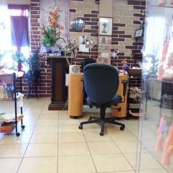 Nails kathy linh design 40 photos nail salons 7412 n for A salon on 51st ave