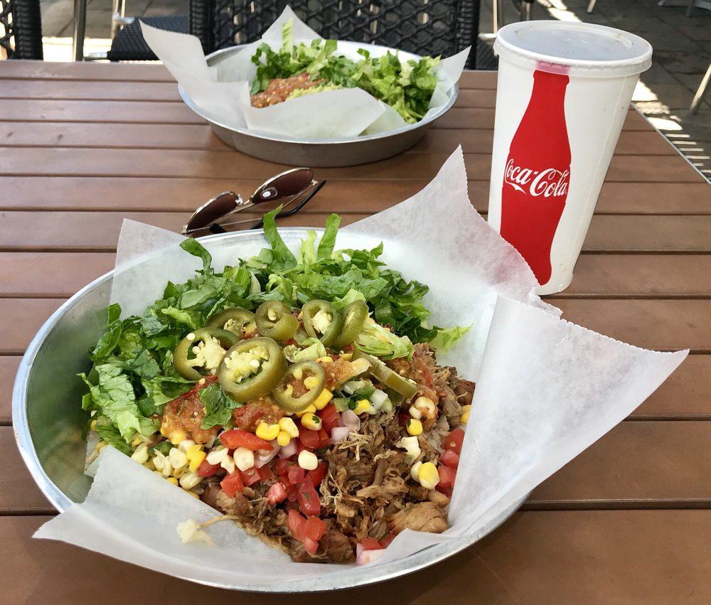 Mo Burrito: 311 H St, Salida, CO