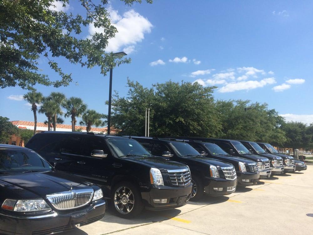 Orlando Limo Cars: 8131 Vineland Ave, Orlando, FL