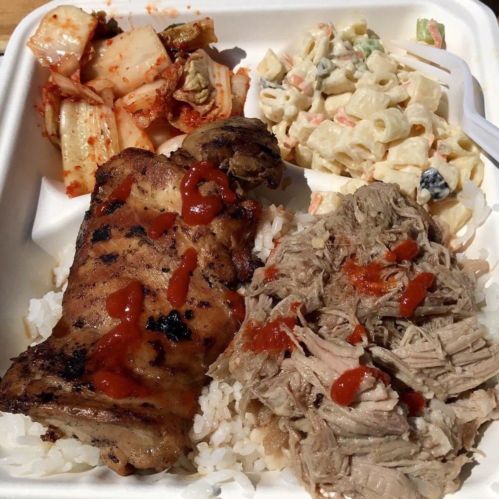Tu-Tu's Lunch Wagon: 1509 259th Pl, Ocean Park, WA